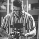 Fotograaf, Videograaf en Color grader Gerrit Driessen