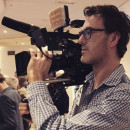 Videograaf en Editor Paul Giezen