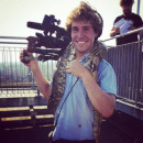 Videograaf Jorrit Meinsma