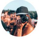 Fotograaf, Videograaf en Regisseur WYNONA BAKKER