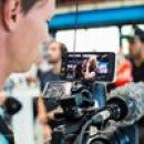 Videograaf en Editor Scorpio van Baardwijk