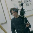 Videograaf Robin Bekker