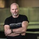 Videograaf en Editor Bart Schreuder