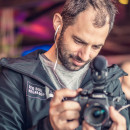 Videograaf en Editor Niels Dercksen