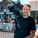Videograaf Adriaan Lassche