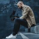 Videograaf Danny Vermeulen