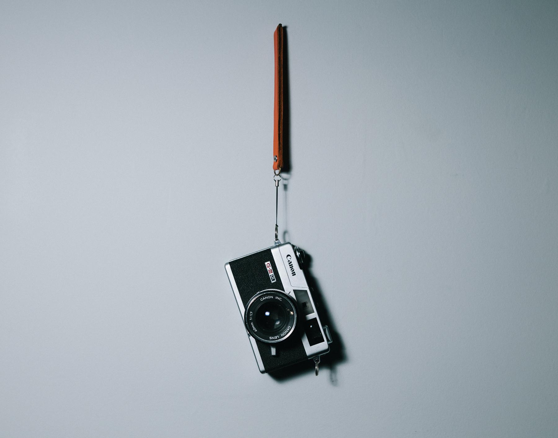 Blog post Blog #4: 10 leuke gimmicks met een fotografie thema! Welke vind jij het leukst?!